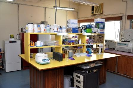 Environmental Microbiology Lab | Indian Council of